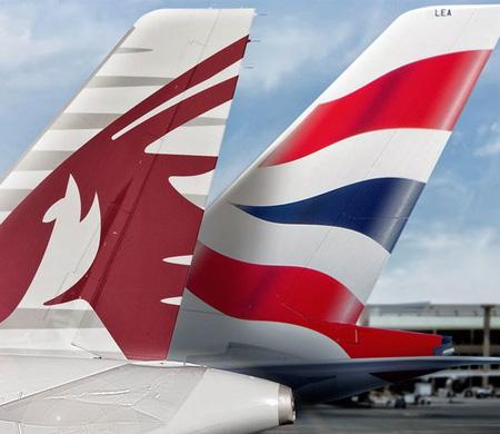 British Airways grevi Katar Havayolları ile aşacak