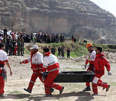 Ulaştırma Bakanlığı; '11 cenazeye de ulaşıldı'