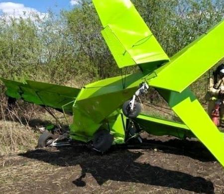 Personel uçak kaçırdı... Düşen uçakta hayatını kaybetti!