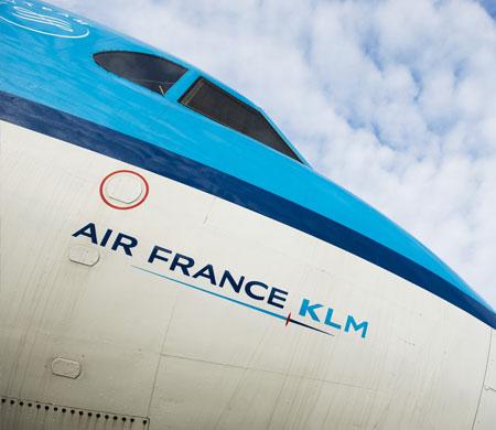 Air France-KLM yeni havayolu kuruyor