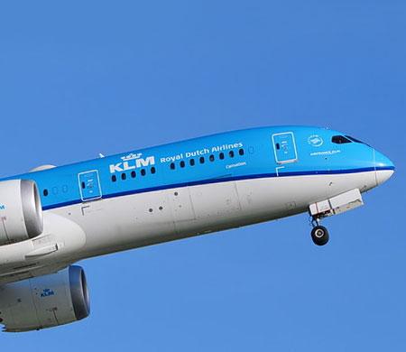 KLM, Kazakistan uçuşlarını durduruyor