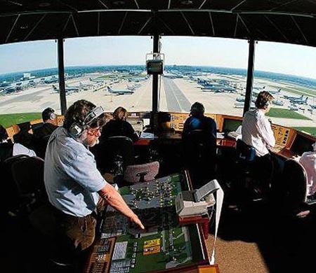 Dünya Hava Trafik Kontrolörleri günü kutlu olsun