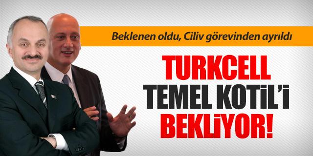 TEMEL KOTİL GİDİYOR İDDİASI!
