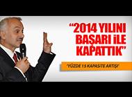 TEMEL KOTİL 2015 HEDEFLERİNİ AÇIKLADI