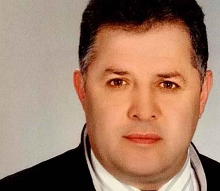 Kırbıyık Hava İş Antalya Şube başkanlığına aday