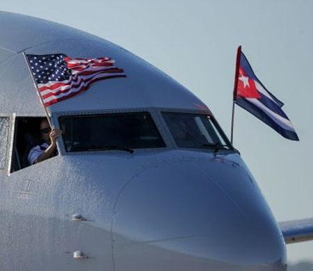 Frontier Havayolları Küba uçuşlarını durduruyor