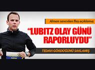 """""""YARDIMCI PİLOT OLAY GÜNÜ RAPORLUYDU"""""""