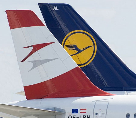 Lufthansa ve Austrian Havayolları da Erbil uçuşlarını durdurdu