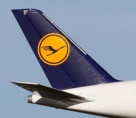 Lufthansa'nın yeni A350 uçağında batarya arızası