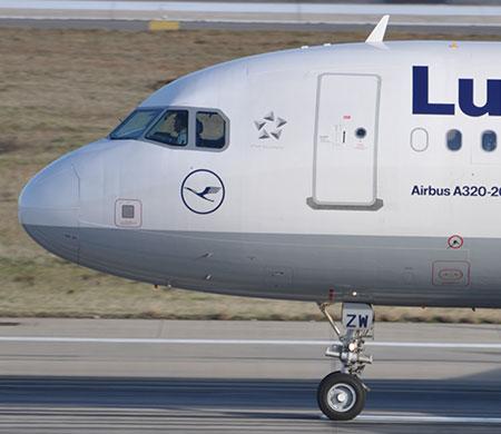 Lufthansa rekor kırdı