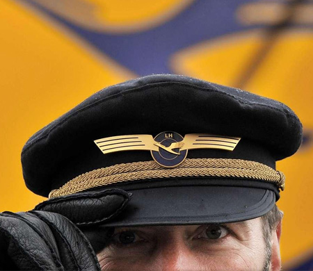 Lufthansa pilotlara yeni teklifini sundu