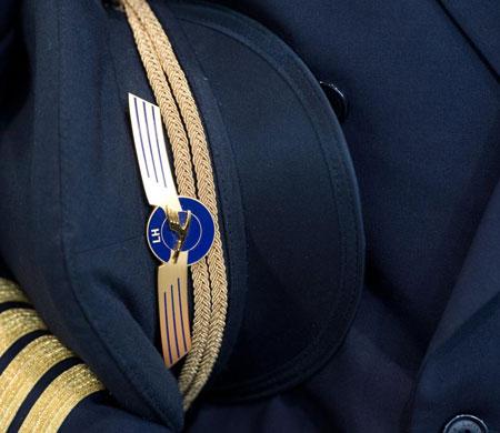 Lufthansa'da grev yine uzadı
