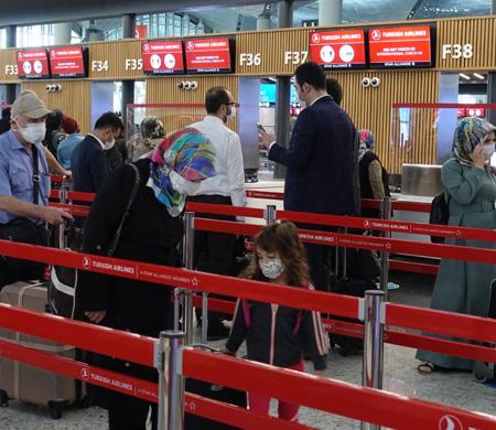 Türkiye-Macaristan arasında karantinasız uçuşlar başlıyor