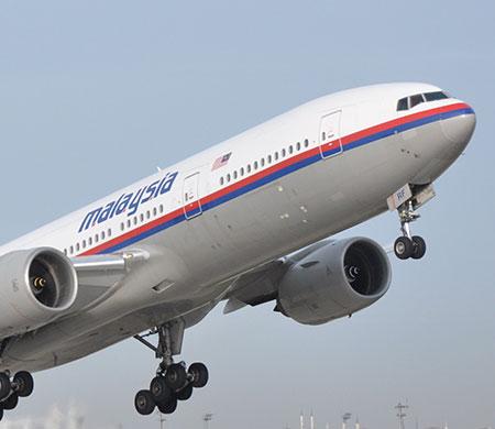 Malezya Havayolları'na dava açtılar