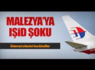 MALEZYA HAVAYOLLARINA 'HACK' ŞOKU