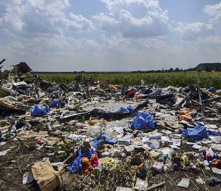 'MH17 Rusya'da üretilmeyen füzeyle vurulmuş olmalı'