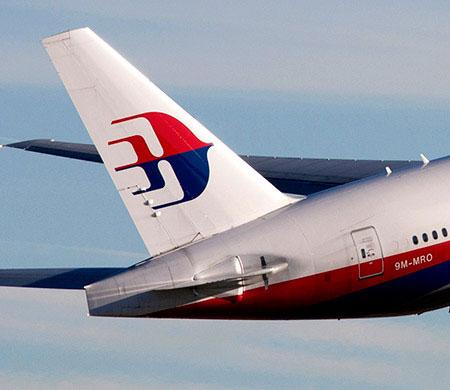 MH370 aramasında 200 yıllık enkaz buldular