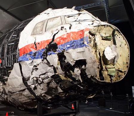MH17 için yeni bir rapor hazırlandı