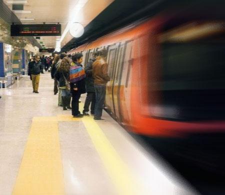 Sabiha Gökçen metrosu 2020'de açılıyor