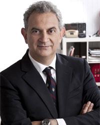 Securitas Türkiye Ülke Başkanı Murat Kösereisoğlu