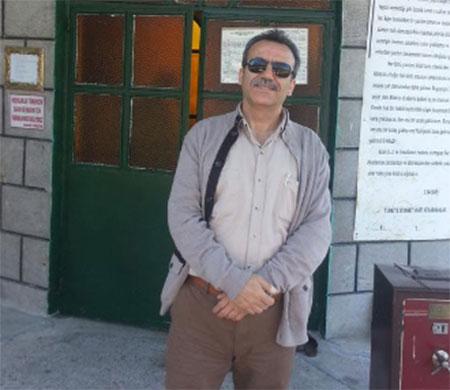 Alaattin Çınar'ın devletle tüm ilişiği kesildi
