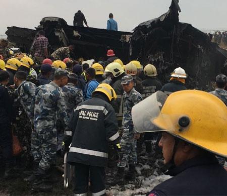 Uçak kazasında bilanço ağırlaşıyor!