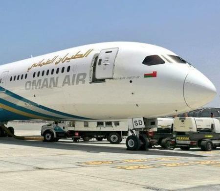 Oman Air Maskat-İstanbul seferlerine başlıyor