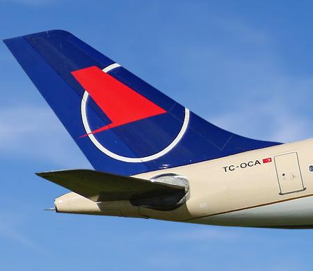 Onur Air iki adet A330 uçağını filodan çıkarıyor