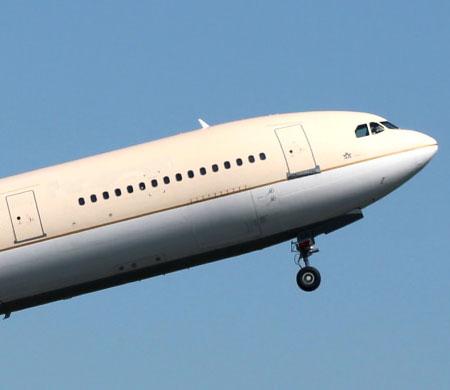Onur Air bir A330'unu daha filodan çıkardı