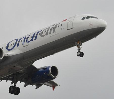 Onur Air 25'inci yılını kutluyor