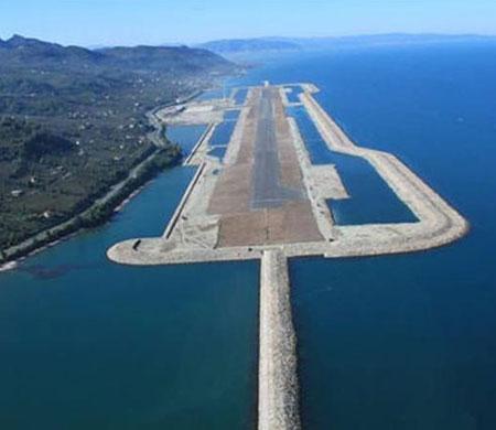 Ordu-Giresun Havalimanı yurt dışına açılıyor