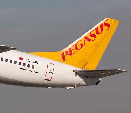 Pegasus 133.7 milyon TL zarar etti