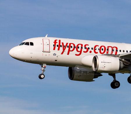 Pegasus ve THY Teknik A320neo'lar için anlaştı