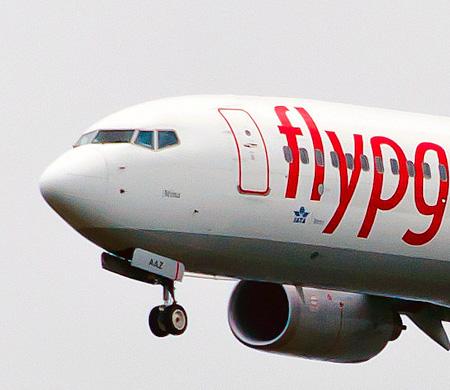 Pegasus Havayolları bir uçağını daha filodan çıkarıyor