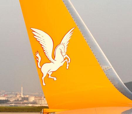 Pegasus Havayolları pilot arıyor