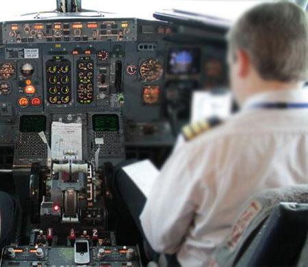 SHGM'den yetkiyi aldı, pilot yetiştirecek