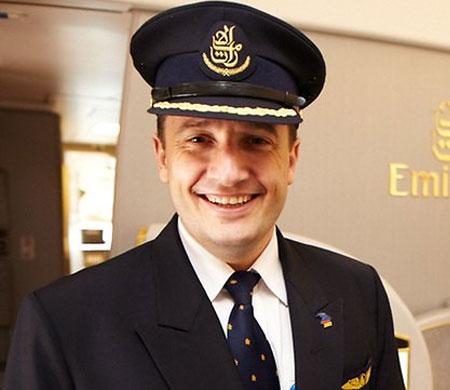 Emirates İstanbul'da pilotlarla görüşecek