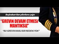 """""""GREVİN DEVAM ETMESİ MANTIKSIZ"""""""
