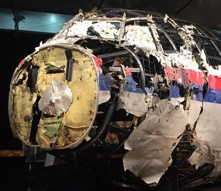 Düşürülen uçak için Putin'e tazminat davası