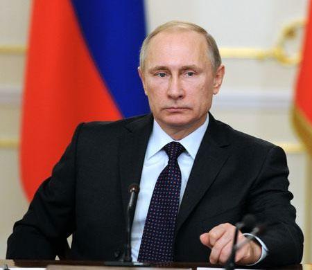 Putin; Pegasus uçağının düşürülmesi talimatını verdim'