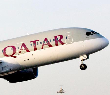 Qatar Havayolları tarihinin en büyük siparişini verdi