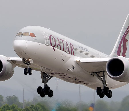 Qatar Airways'den 8 yeni uçuş noktası açıkladı