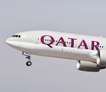 Qatar Airways dünyanın en uzun uçuşuna başladı