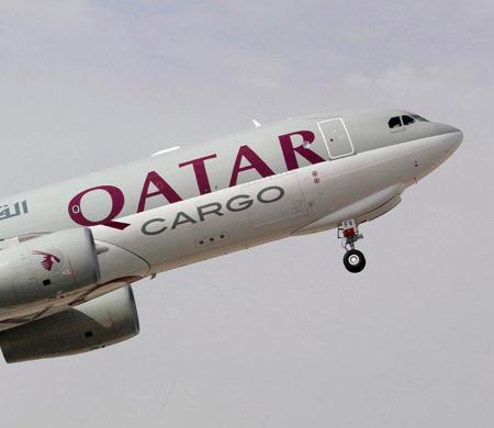 Katar Havayolları kabin yasağına çözümü buldu