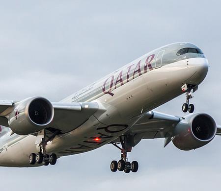 Qatar Airways'ten uçuş açıklaması