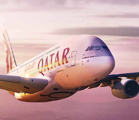 Qatar Airways, American Airlines'a talip oldu!