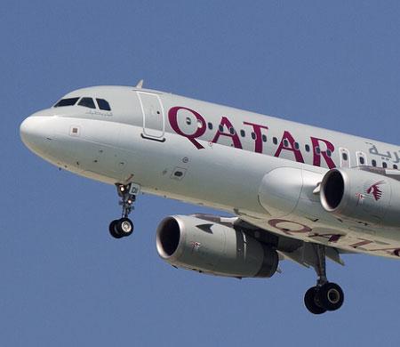 Katar uçakları Bristish Airways için uçacak