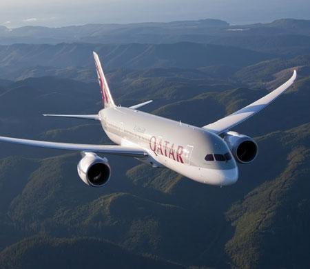 Qatar Airways'in yeni rotası belli oldu
