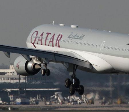 Qatar Airways'e müjdeli haber