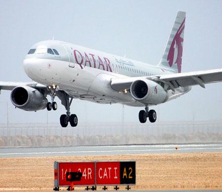 Doha-Adana arasında tarifeli uçuşlar başlıyor